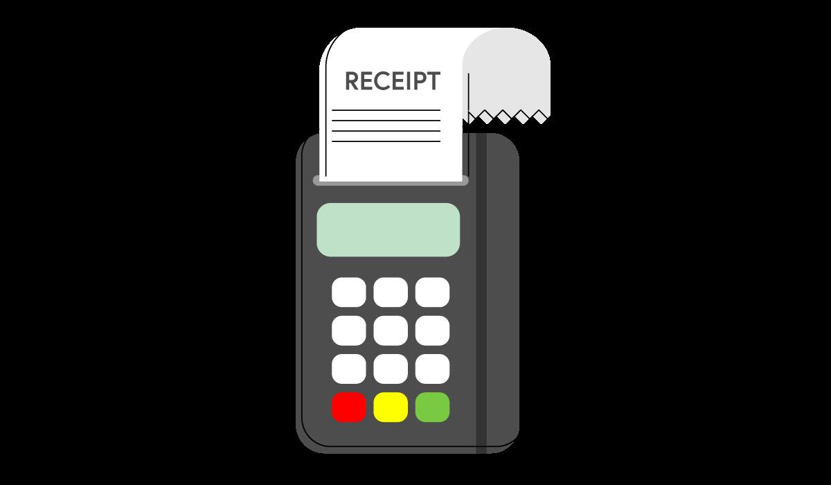 Donation receipt header image