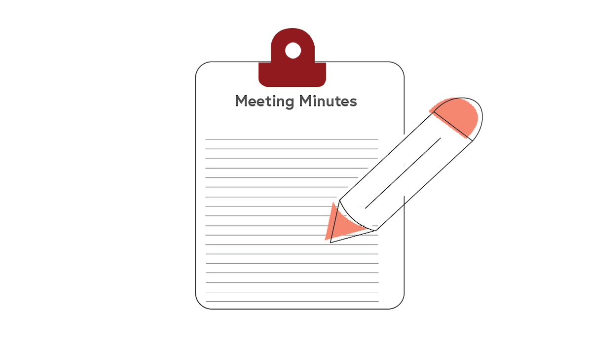 The Ultimate Meeting Minute Checklist for Membership Based Organizations-1