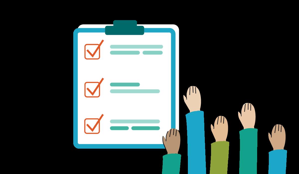 volunteer recruitment checklist