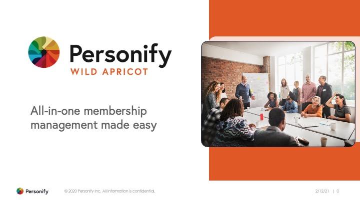 Presentation to the Board Header Image