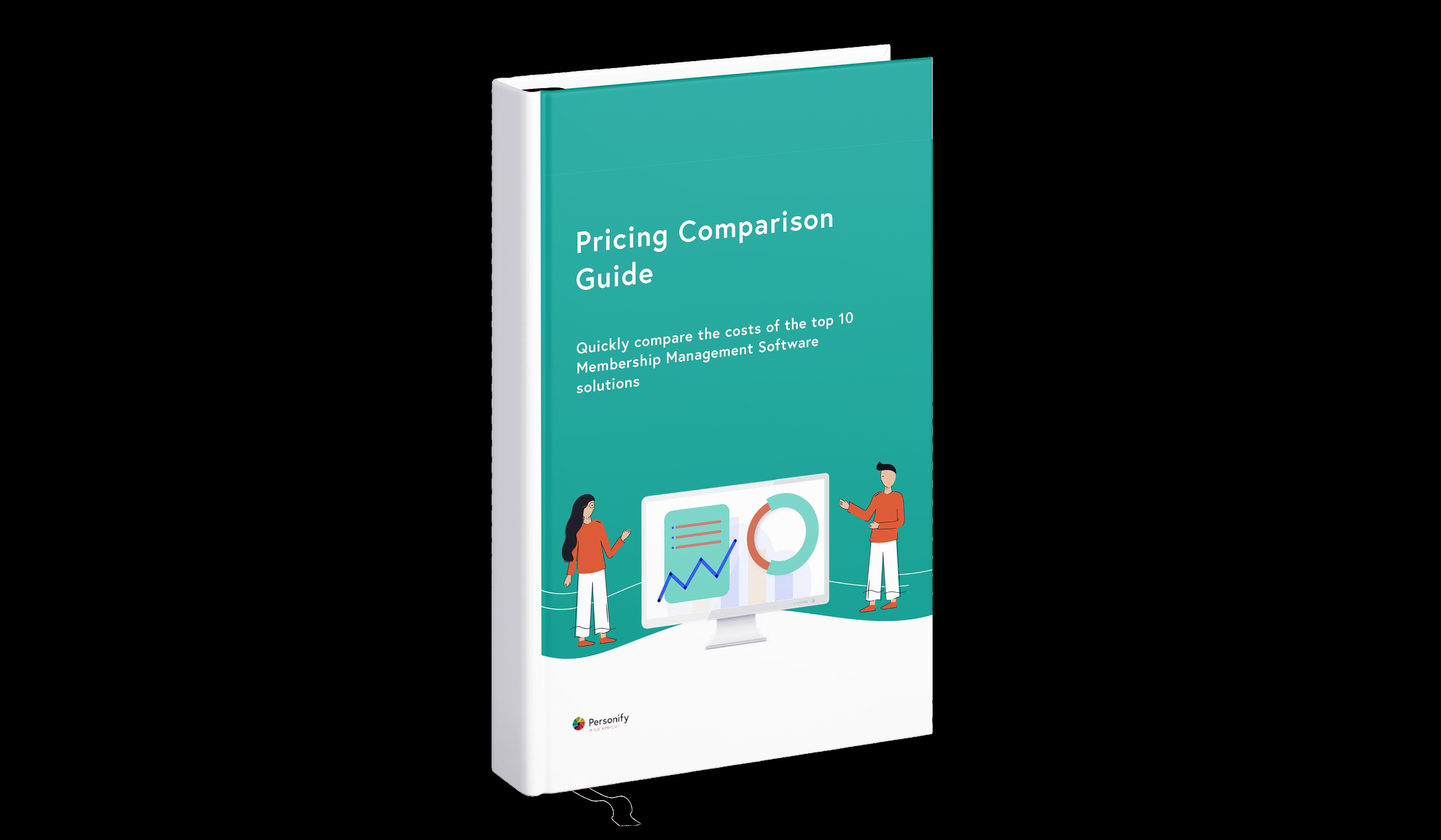 Pricing comparison guide header image