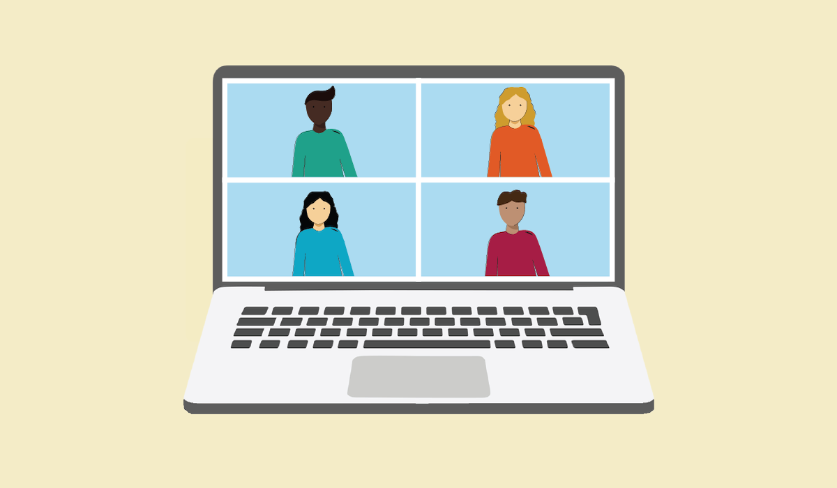 Designing and Leading Virtual Meetings That Keep People Engaged